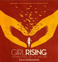 International Day of the Girl: Girl Rising Film...