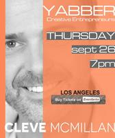 Yabber Event - Achieving the Believable - Live in Los...