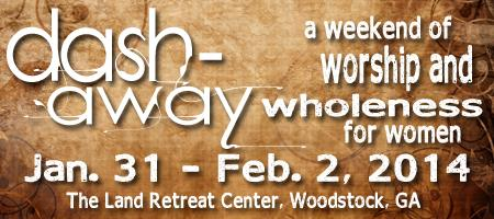 Dash Away #6 | Woodstock, GA | Jan 31 - Feb 2, 2014