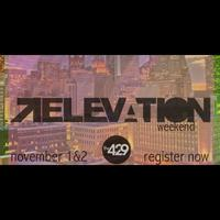 Elevation Weekend Nov 1-2