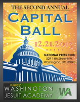 The Second Annual Capital Ball