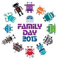 2013 Illinois College Family Day