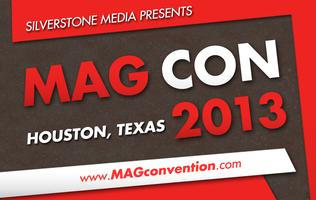 MAG Convention