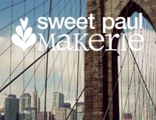 Sweet Paul Makerie