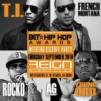 AG Entertainment and Streetz 94.5 Present :: BET...