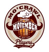 The Mo Crawl