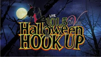 LIVE 101.5's Halloween Hook Up