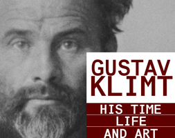 Lecture | The Times, Life, and Art of Gustav Klimt