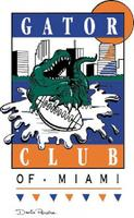 Gator Club Connect: GREAT MIAMI GATORS NETWORKING EVENT