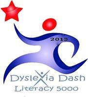 Exhibitor/ Vendor at Dyslexia Dash - Literacy 5000 -...