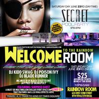 Saturday Night - Welcome to the Rainbow Room @ 42nd...