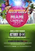 MIAMI CARNIVAL 2013 HOTEL & PARTY PACKAGES