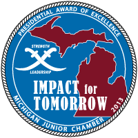 Michigan Junior Chamber's 59th Annual OYM & DSA Honors...