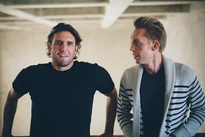 The Minimalists Everything That Remains Tour — Belfast