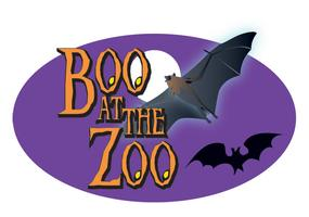 Boo at the Zoo Adult Night