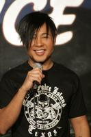 OCTOBER 4 & 5 COMEDY WEEKEND with THAI RIVERA & Torio...