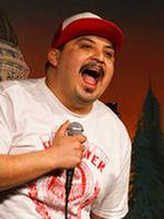 OCTOBER 11 & 12 COMEDY WEEKEND With ROGER LIZAOLA &...
