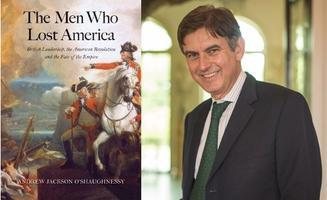 """The Men Who Lost America"" An Evening with Historian..."