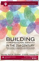 Building a Professional Identity in the 21st Century:...