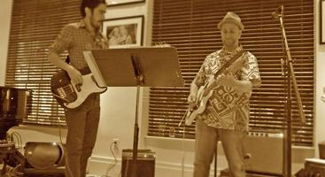 Mostly Jazz: Gold Dust Lounge