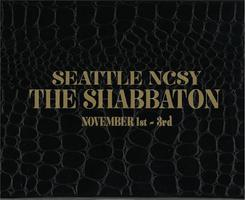 The Seattle Shabbaton