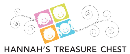 B2B Social Benefit: Hannah's Treasure Chest