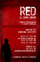 Wanderlust Theatre Co. presents RED