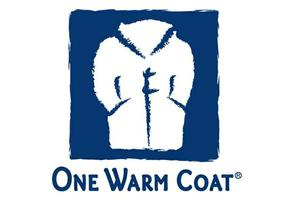 One Warm Coat Donation @ Lagunitas