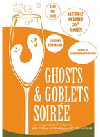 Ghosts and Goblets