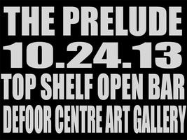 The Prelude - AUC Homecoming 2013 Kickoff Open Bar