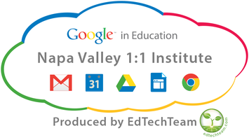 Google in Education Napa  Summit