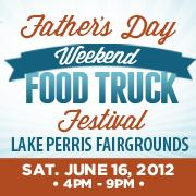 Father's Day Weekend Food Truck Fest