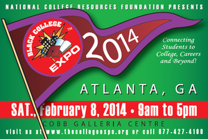 The Black College Expo