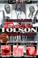 Dexter Tolson & Friends