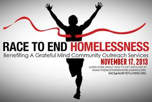 RACE To End Homelessness 5K Run/Walk for Central...