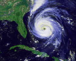 Water Awareness Series: Hurricane Preparedness