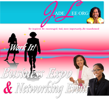 JLM Business Expo: A Networking Event for Black Women