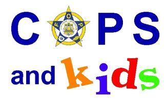 2013 FOP Cops & Kids Inaugural Motorcycle Ride