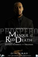 The Masque of the Red Death: An Evening of Morbid Romance...