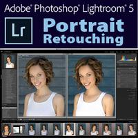 Adobe Lightroom 5 for Portrait Photography with...