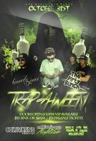 TRAPAWEEN FT. KENNEDY JONES AND D!RTY AUD!O