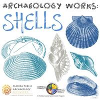 Archaeology Works:  Shells