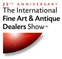 The International Fine Art And Antique Dealers Show...