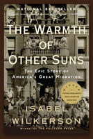 CANCELLED Reading Group: The Warmth of Other Suns and...