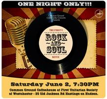 First U Rock & Soul Revue