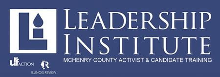 McHenry County Candidate & Activist Training