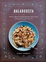 Ballaboosta: Pop-up Dinner with Israeli Chef Einat...