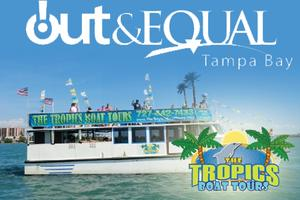 Out & Equal CARNIVALE Sunset Cruise