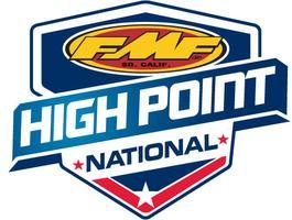 2012 High Point National