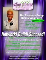 The Resource Group Networking Event